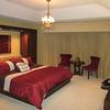 Master bedroom (original painting)