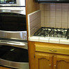 New GE Oven and Bosch cooktop (Fall of 2011)