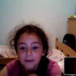 Video Chat with Keren Adler