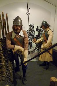 Zitadelle Wesel, Preußenmuseum