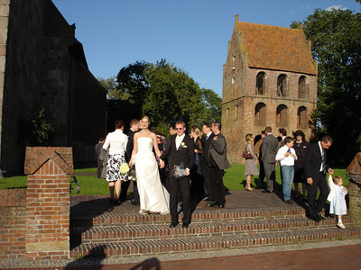 Willis Hochzeit