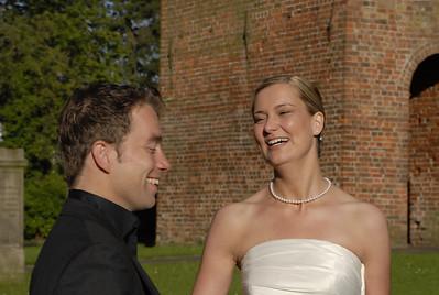 Lars und Sandra