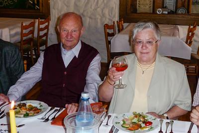 Drevenack 09-2009/Oma 80