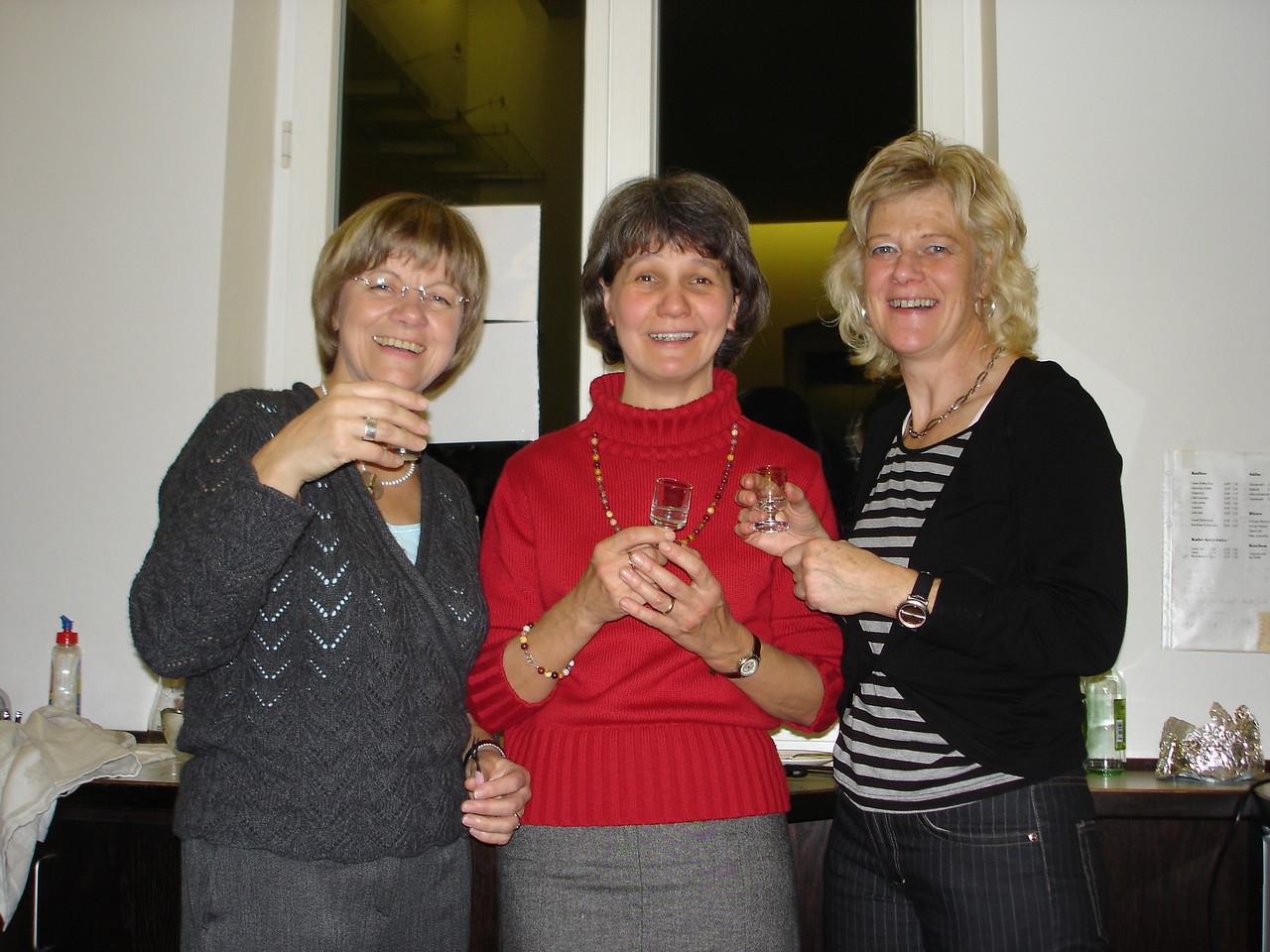 Mama, Ulla, Sigrid