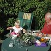 Grandpa and Dominique