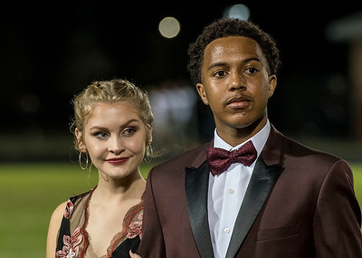 Homecoming - Garner Magnet HS - 14Oct17