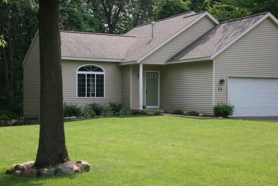 Steph & John's House