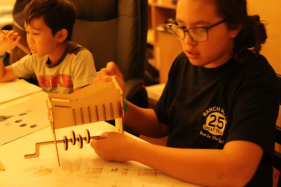 Homeschool: Science Projects