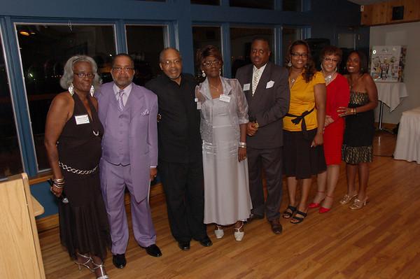 2011 Honeywood Reed Reunion (Dinner Dance)