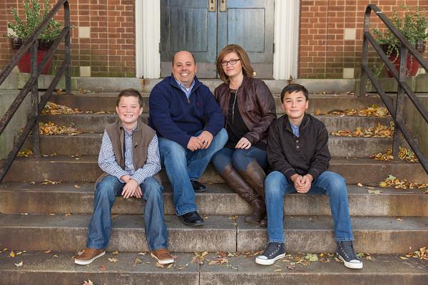 horton family 2017