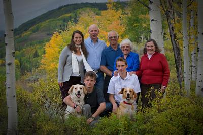 Hoskin Family 9/22/13