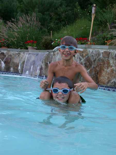Swimming Pool Designs & Pictures