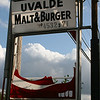 Malt Burger, where I was introduced to onion rings.