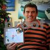 Howard Christmas 200820080066