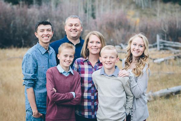 Howarth Family
