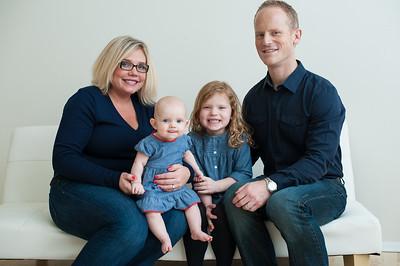 Howell Family 03.30.14