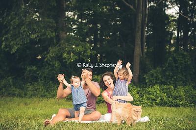 Hoyt-Rupe Family Photos
