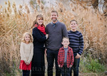 Hreinson Family 01