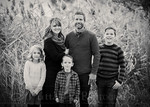 Hreinson Family 03bw