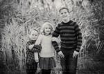 Hreinson Family 05bw