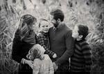 Hreinson Family 04bw