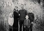 Hreinson Family 01bw
