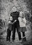 Hreinson Family 06bw