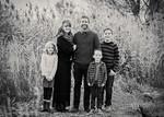 Hreinson Family 02bw