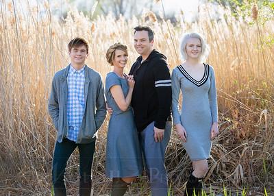 Hubler Family 01