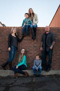 Hudson Family-12