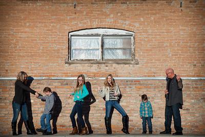 Hudson Family-15