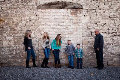Hudson Family-3