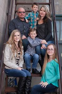 Hudson Family-7