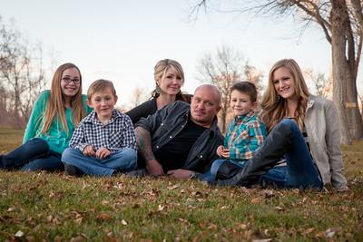 Hudson Family-21