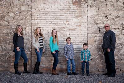 Hudson Family-2