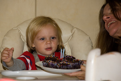 Hudson's 2nd Birthday