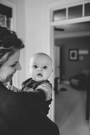 Hugh, 6 months