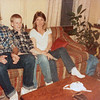 At Mom's est. late 80s