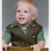 Bryen's Portrait 1975