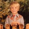 Chad's School Portriat 1980