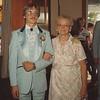 Laurie & Mike's Wedding - est 1982