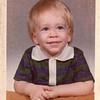 Chad Dozier Portrait late 1970s