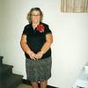 Mom's 70th Birthday at Wheatland Presbyterian Church 2002