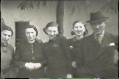 Grandmother Hungary