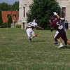 August Practice