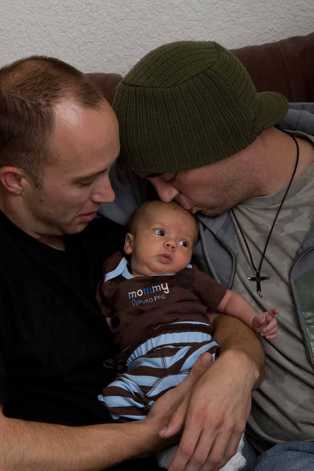 20090626 Hunter & Family_0092