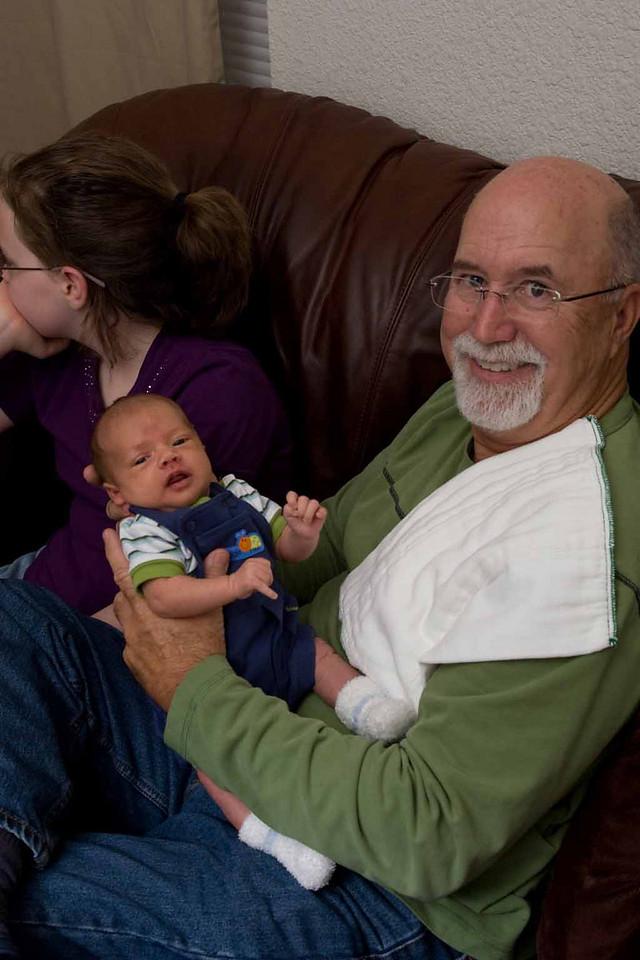 20090626 Hunter & Family_0024