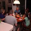 Post Matthew Dinner