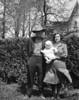 1929 Verne, Minnie Dorothy & Evelyn Hodgins - Ontario, Canada
