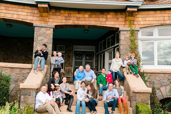 Hynes Family